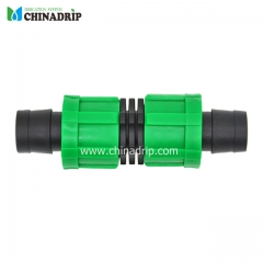 drip tape 22mm lock nut coupling